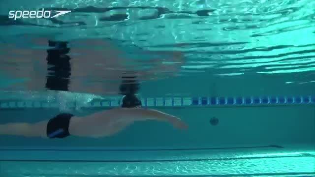 شنای قورباغه