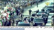 سفر تاریخی دکتر احمدی نژاد - 2