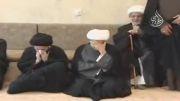 لحظات خبر شهادت آیت الله محمد رضا شیرازی در کویت