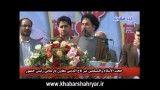 سخنرانی حجت الاسلام میر تاج الدینی معاون پارلمانی رئیس جمهور