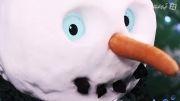 ویدئوی تبلیغاتی سامسونگ به مناسبت سال جدید میلادی