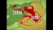 جنایت داعش در دیرالزور