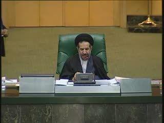 نایب رئیس اول مجلس:  دشمن به حق هسته ای ایران اذعان کرد