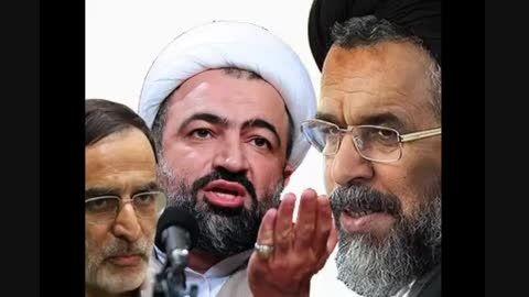سوال مجلس شورای اسلامی از وزیر اطلاعات