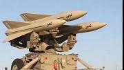 کلیپ حماسی - سلاح های جنگی ایران