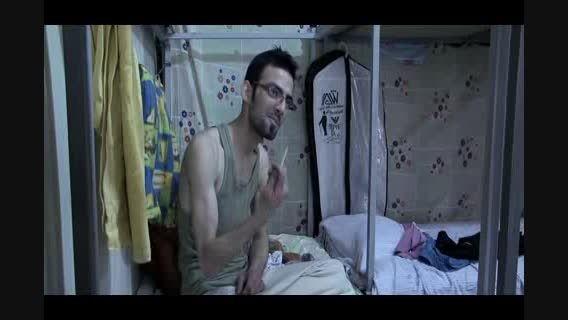 آنونس فیلم مستند «جایی برای زندگی»