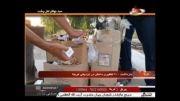 بازداشت ۲۰۰ تکفیری داعش در نزدیکی کربلا