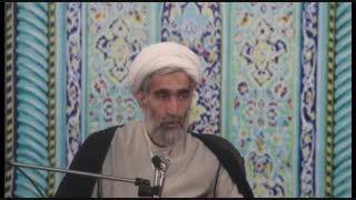 استاد آیت الله وفسی-(دروس حکمت عملی) -جلسه 24