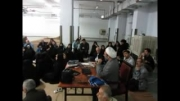جلسه مناسک کانون بازنشستگان سازمان حج و زیارت (2)