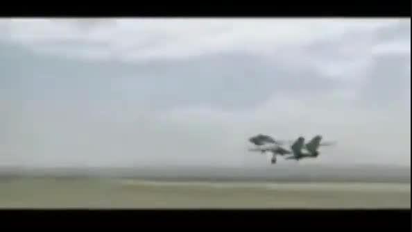 اقتدار نیروی هوایی ارتش، جلوه واقعی اقتدار ایران