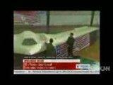 بازتاب نشاندن هواپیمای جاسوسی (آر کیو 170) توسط ایران در شبکه سی ان ان
