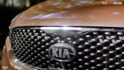 تیزر جدید کیا سورنتو 2015 Kia Sorento(منتخب کانال)