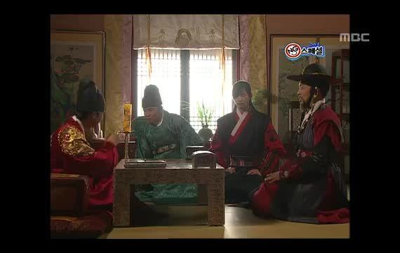گاف بازیگران سریال افسانه خورشید و ماه در پشت صحنه