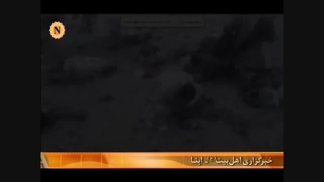 حمله انتحاری داعش به جلال آباد افغانستان