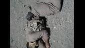 محل به شهادت رسیدن جوان شهیدجوادصوفی آبادی