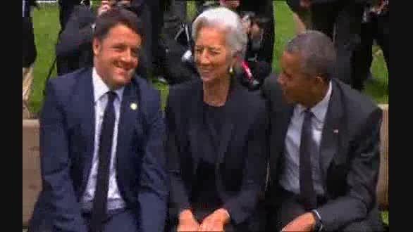 پاسخ کاخ سفید به ماجرای اهانت اوباما به العبادی