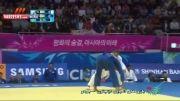 شکست بهرامیان در رقابت اول با ازبکستان