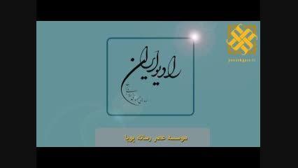 گزارشی درباره مفقود شدن دکل نفتی ایرانی