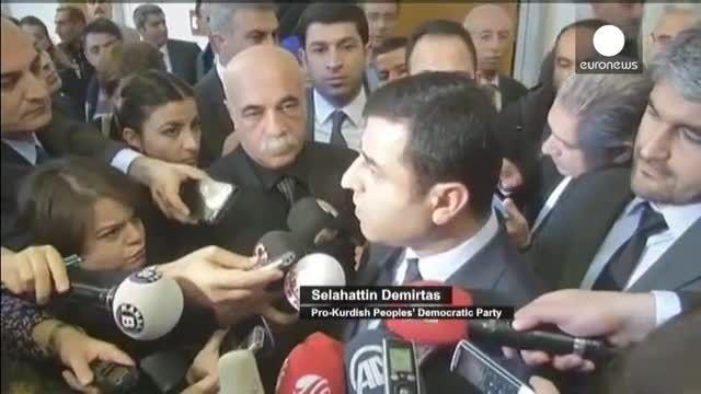 نگرانی از شکست مذاکرات صلح کُردها و دولت ترکیه