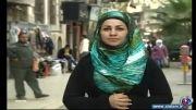 گزارشی متفاوت از زندگی مردم پایتخت سوریه