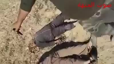 عاقبت سلفی(578)سوریه-عراق-داعش