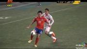 ایران 1-0 کره جنوبی/صعود تیم ملی به جام جهانی