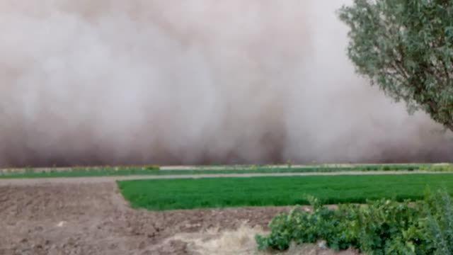 طوفانی از نشانه های خدا