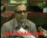 مرد هزار چهره فال حافظ