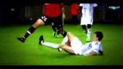 صحنه هایی زیبا از فوتبال (برای فوتبال دوستان عزیز) 4