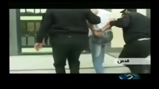 رکورددار سرقت خودرو در کمترین زمان در ایران