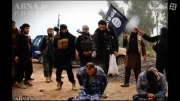 جنایت جدید داعش با  اعدام دو تن از سربازان ارتش-سوریه