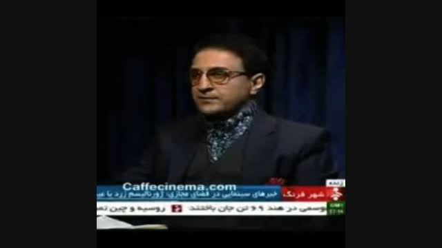 حمایت آقای قادری از تتلو