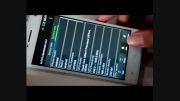 گوشی دوهسته ای و بسیار با کیفیت و خوش قیمت ۲۶۰ هزار