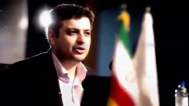 نظر رائفی پور در مورد حوادث اخیر عربستان (HQ)