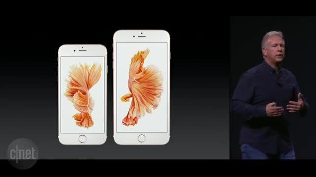 همه آنچه می خواهید در مورد iPhone 6S یک جا بدانید