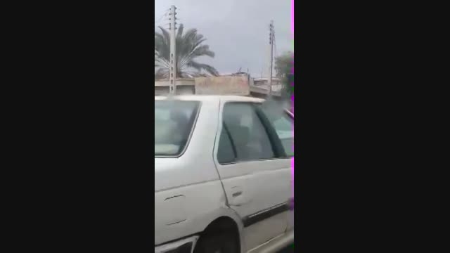 گروگان گیری در روز روشن در سراوان بدون دخالت پلیس