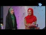 لاله اسکندری در ویژه برنامه شب عید