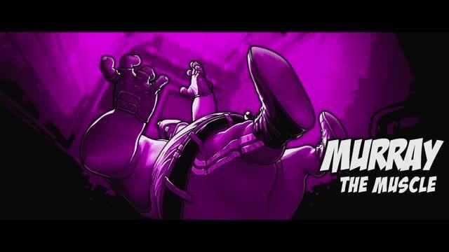 تریلر انیمیشن جدید ۲۰۱۶