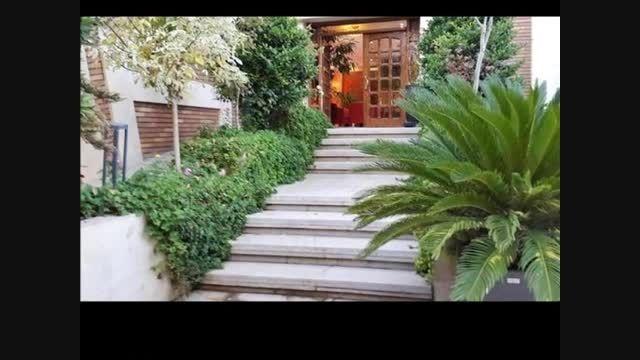 فروش آپارتمان مسكونی در  میرداماد(فوق العاده لوکس)