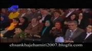 اجرای آهنگ هرچه دارم از تو دارم احسان خواجه امیری