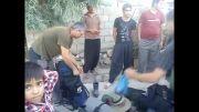 ورود گردشگران چک و اسلواکی به زرانگوش درهشهر