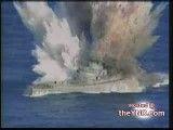 زیر دریایی جنگی