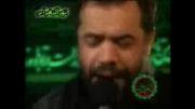 رئیس جمهور در مجلس حاج محمود کریمی