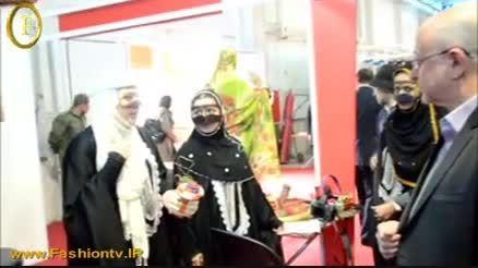 افتتاحیه چهارمین جشنواره مد و لباس فجر ( قسمت دوم )