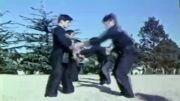 فیلمی قدیمی از معرفی هنرهای رزمی کشور کره