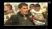 فرار داعش از موصل و پیشرویهای ارتش عراق-سوریه