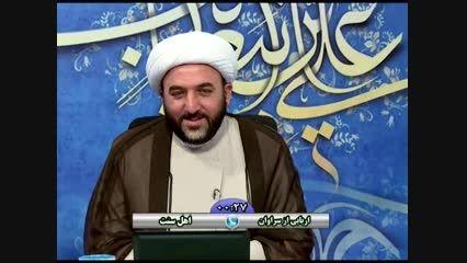 اعلام برائت بیننده سنی از شبکه های وهابی