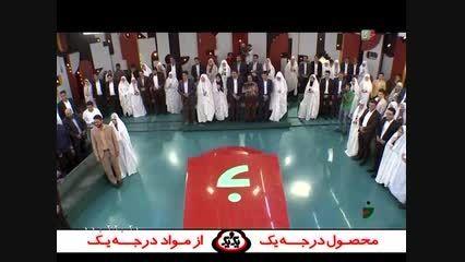 پیشنهاد دادن طرح 4فوریتی جناب خان واسه ازدواج با احلام