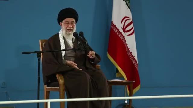 قضیّه مذاکرات هسته ای، نشانِ پیشرفت و قدرت ملت ایران