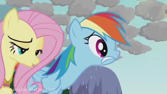 "MLP:Friendship is Magic""A True True Friend"" Music Video"